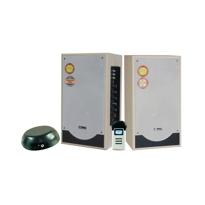 RX-850C    红外有源音箱