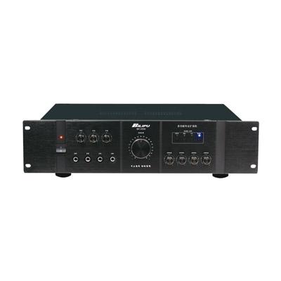 BK-2500    专业扩音机