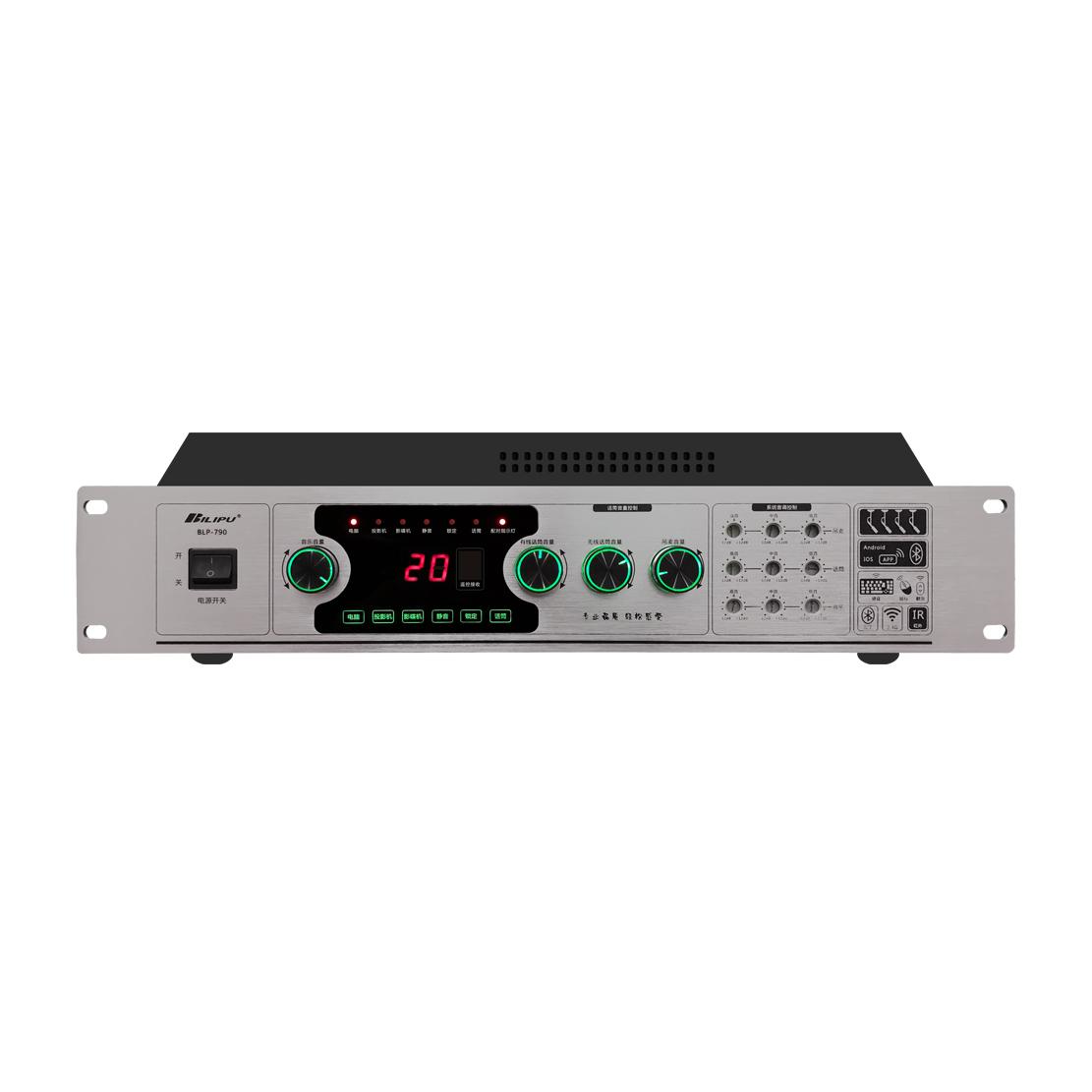 BLP-790  音频处理器