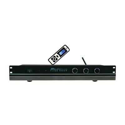 GX-2120    2.4G数字无线功放机