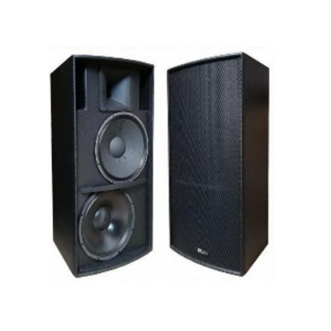 双15寸远程音箱   HR215+