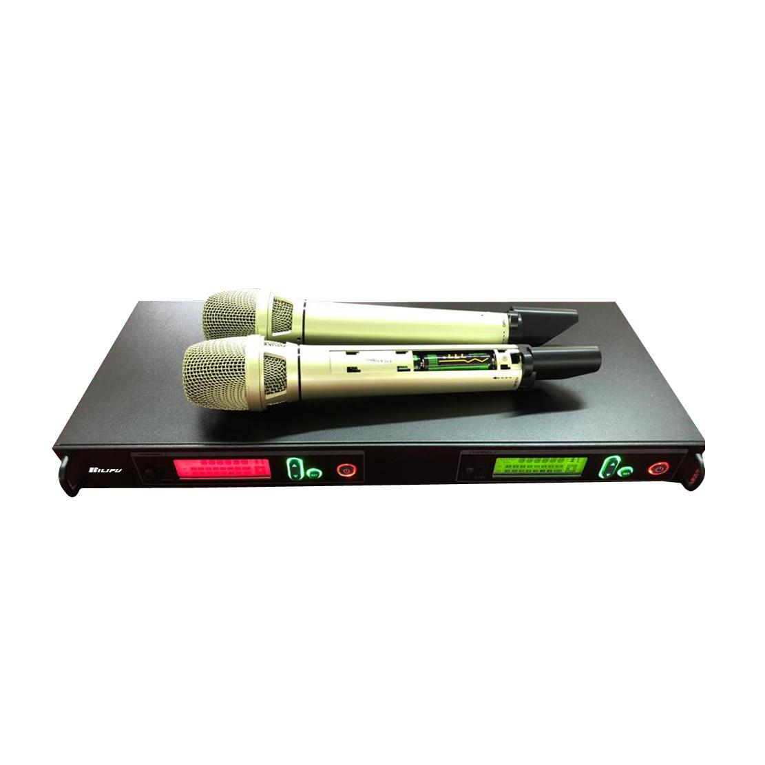 JF-3010   无线话筒