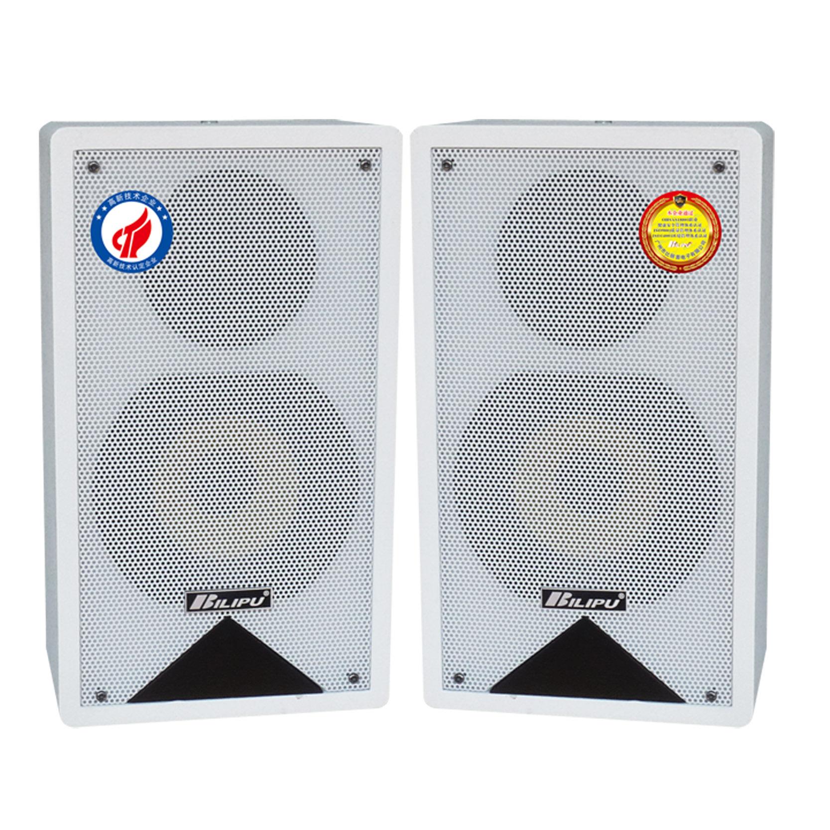 K-510  专业音箱