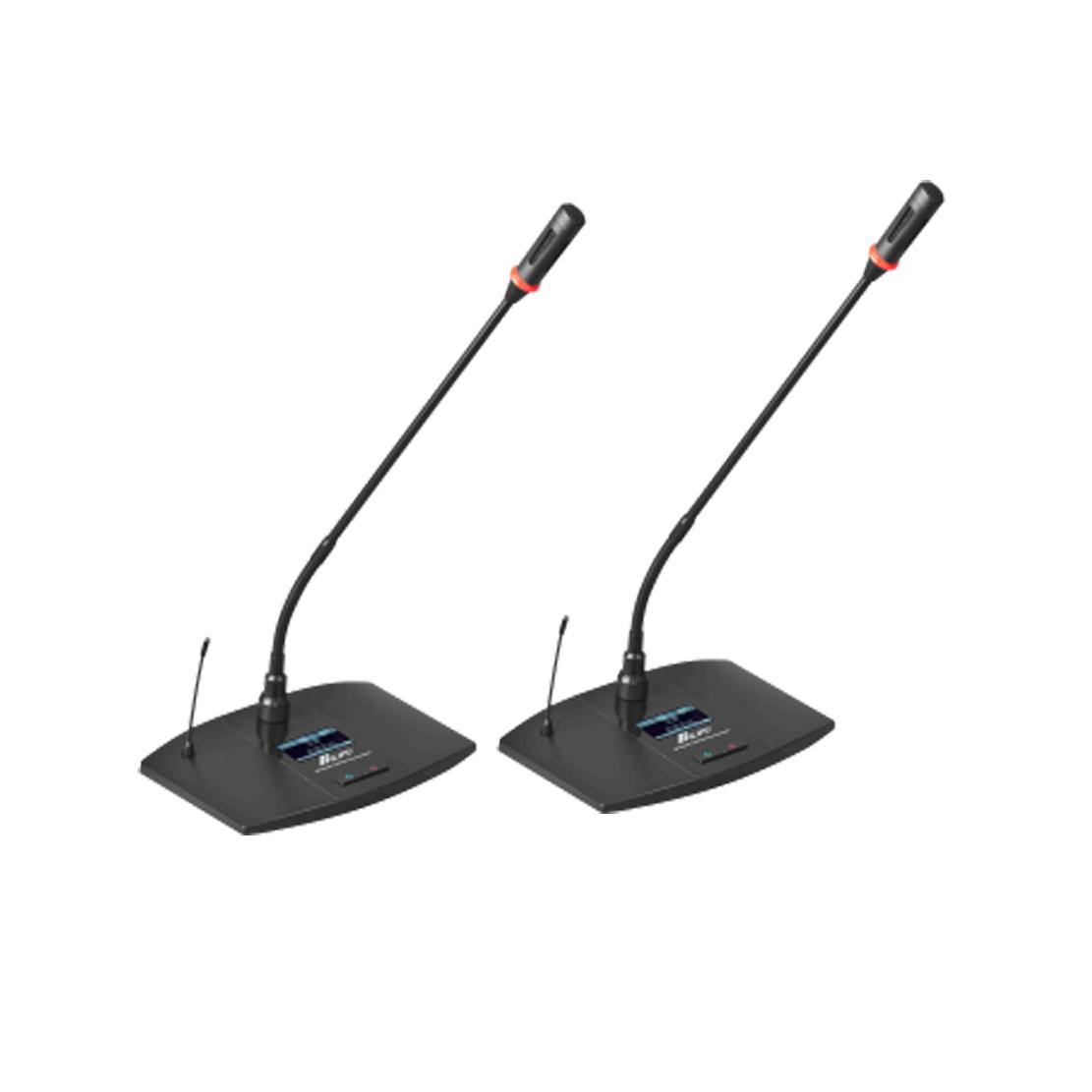 BLP-U800C/BLP-U800D 无线代表单元/主度单元