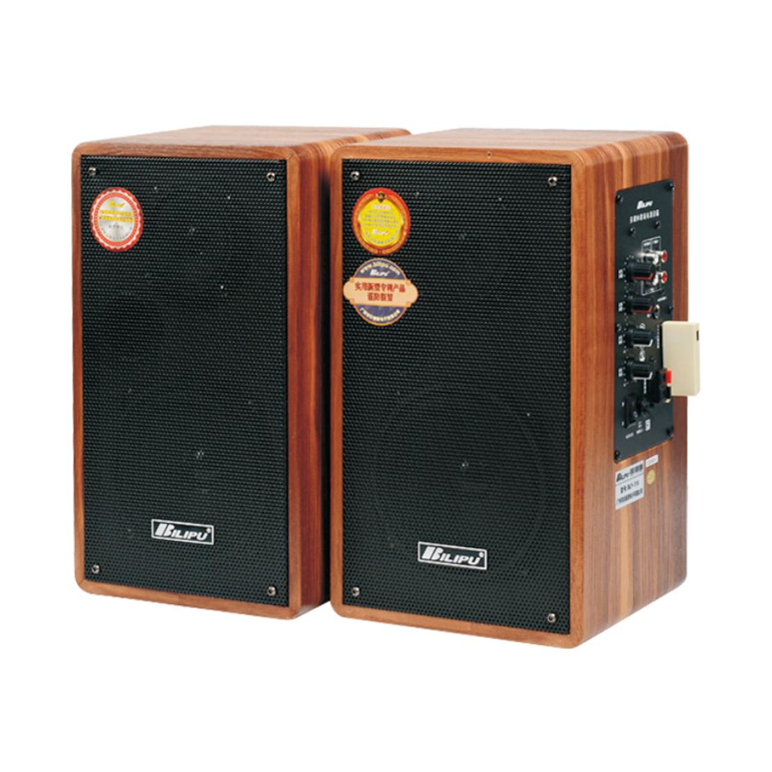 RX-800W   多媒体无线有源音箱