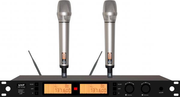 JF-2300   无线话筒