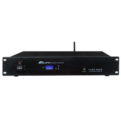 GX-2170  数字音频功放机