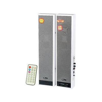 BYK-05A-C   白板有源音箱