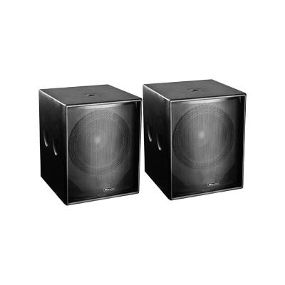GF-810   超低音音箱