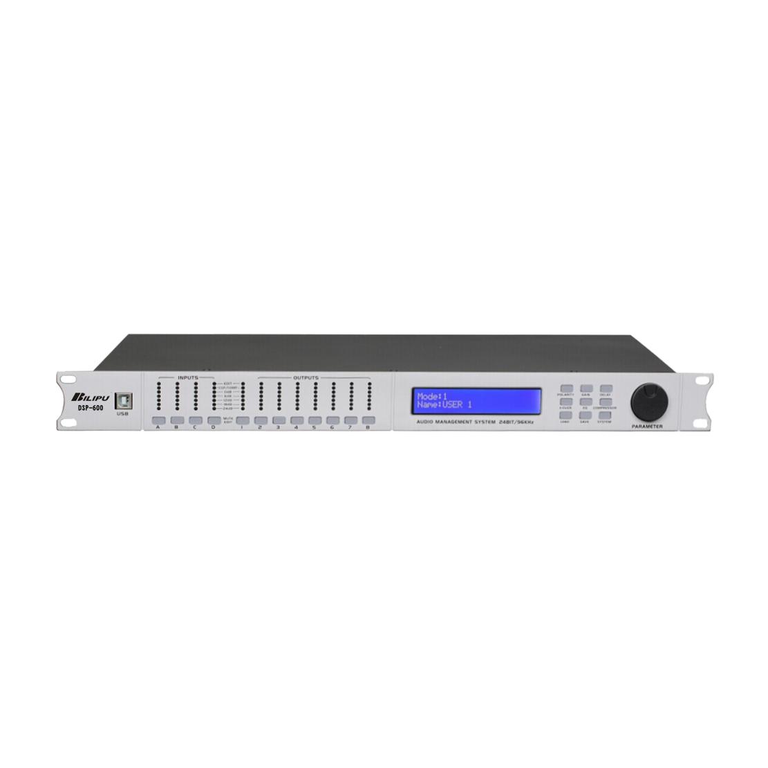 DSP-600  数字处理器